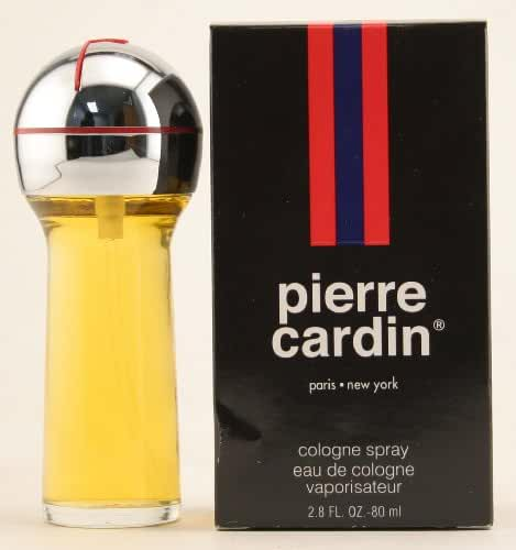 Pierre Cardin Men Pierre Cardin Edt Spray 2.8 Oz For Men