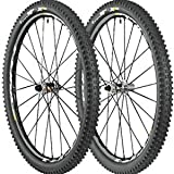 Image of Mavic 2015 Crossmax XL WTS Mountain Bicycle Rear Wheel (Black - 29�)