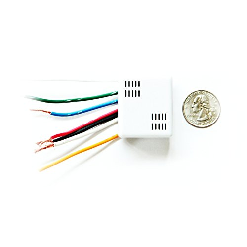 Z Wave Vision In Wall Z Wave Micro Switch Relay