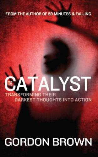 book cover of The Catalyst