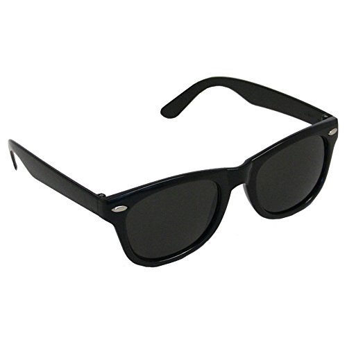 Blues Brothers Sunglasses - Moon Blue Sunglasses
