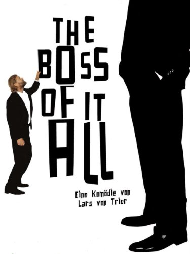 Filmcover The Boss of it all