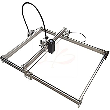 Amazon.com: Disassembled 10W laser Engraver 10000MW diy metal ,Stone ...