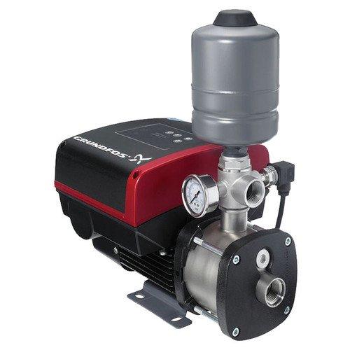 Grundfos CMBE 10-54 98548118 Booster Pump, 2 HP 230V