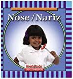Nose/Nariz, Cynthia Fitterer Klingel and Robert B. Noyed, 0836830776