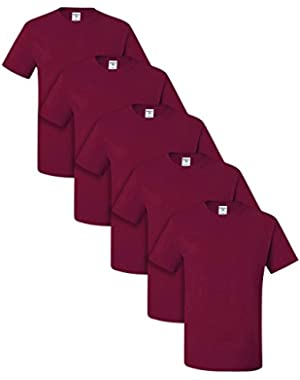 Adult 5.6 oz., DRI-POWER® ACTIVE T-Shirt (Pack of 5)