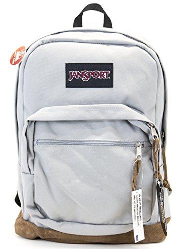 Jansport Right Pack backpack grey rabbit