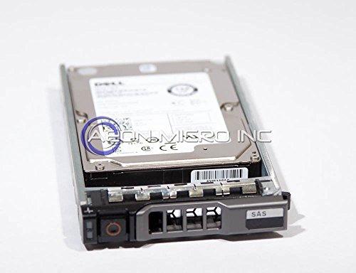 DELL PGHJG-DEL Dell Savvio PGHJG 10K.6 300GB 10K 6Gbps SFF Serial SCSI / SAS Ha ()