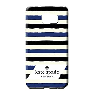samsung galaxy s6 edge cases PC Protective Beautiful Piece Of Nature Cases phone carrying cases kate spade famous top?brand logo