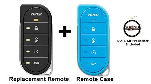 viper 4806v remote start - 6