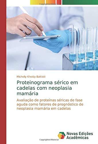 Proteinograma sérico em cadelas com neoplasia mamária ...