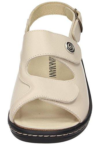 8 Dr Brinkmann Beige 710797 beige womens Sandale gRqTRpwaF