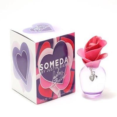 Someday By Justin Bieber Edpspray 3.4 Oz by Justin Beiber
