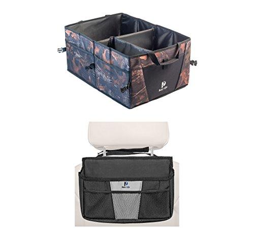 truck seat organizer camo - 6