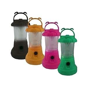 Promier Products Inc Db12-11lan-48 11 Led Soft Grip Lantern