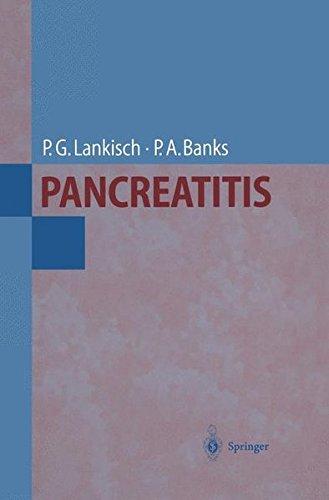 Pancreatitis ebook
