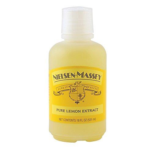 Nielsen Massey Pure Lemon Extract 18 product image