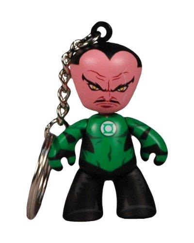Mezco Toyz Sinestro Mezitz Keychain