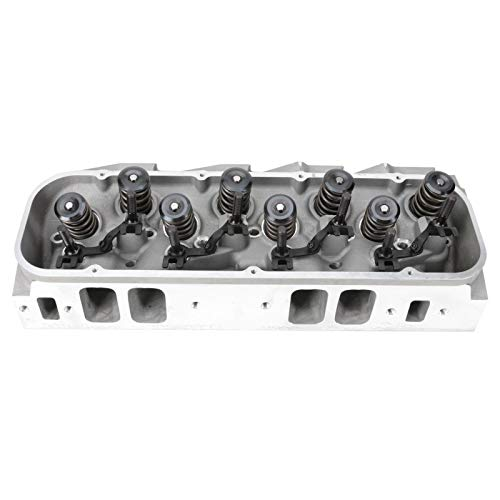 Flotek 305505 Aluminum Cylinder Head for Big Block Chevy