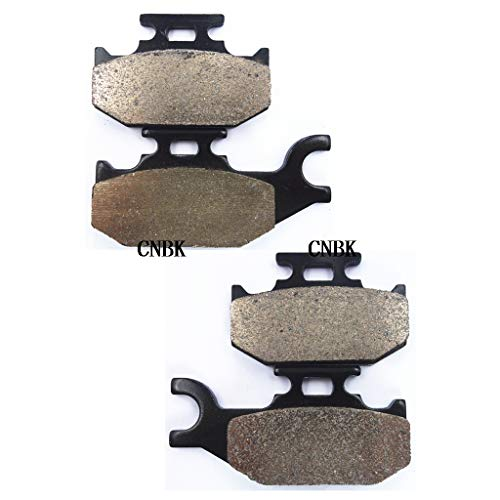 Brake Pads for Suzuki LT-A 450 LTA 2007-2009 LT-A 700 for sale  Delivered anywhere in Canada