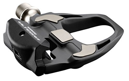 JKSPORTS Shimano Ultegra Unisex Dura-Ace SPD-SL Carbon Road Pedals Bike Pedal Mountain Pedals (PD R8000 E1)