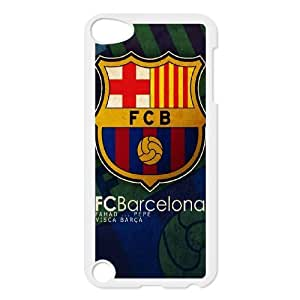 Ipod Touch 5 Phone Case Barcelona Nf3717