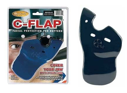 Markwort C-flap Facial Protection - Markwort C-Flap Facial Protection