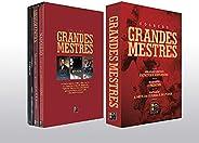 Box Grandes Mestres