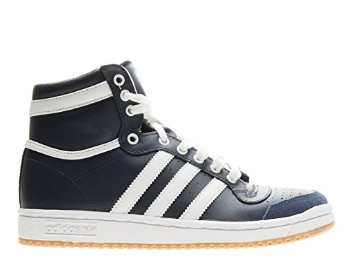 huge selection of 9228a 9b3d9 Adidas Originals Top Ten Hi J Boys Basketball Shoes D74480 New Navy Running  White 6.5 M US - Buy Online in UAE.   Apparel Products in the UAE - See  Prices, ...