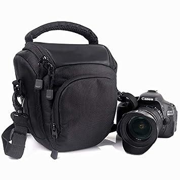 DSLR - Funda para cámara Nikon D3100 D90 D750 D80 D3200 D3300 ...