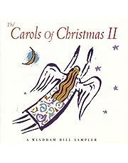 The Carols of Christmas, Vol. 2: A Windham Hill Sampler