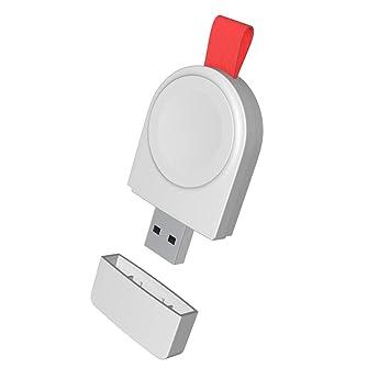 MJiang Adaptador De Carga Magnético USB Portátil Para ...