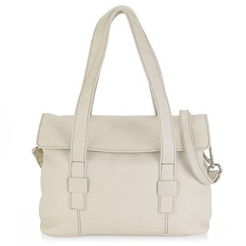 Hadaki Bag Semolina Shoulder Shoulder Hannah's Hadaki Hannah's Semolina Hannah's Bag Hadaki tzvqwnf