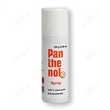 Panthenol Spray Amazon España