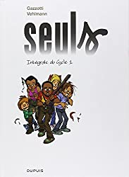 Seuls - L'intégrale - tome 1 - Seuls intégrale cycle 1