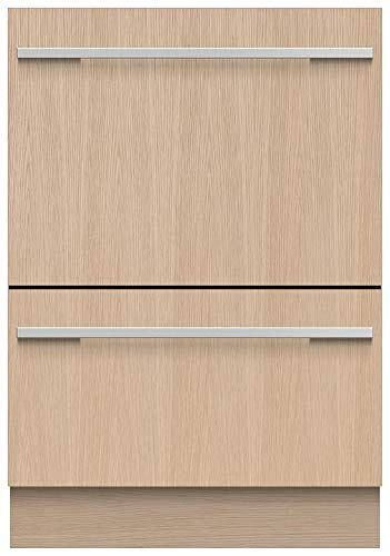 fisher paykel double dishdrawer - 5