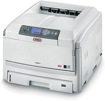 OKI C821n - Impresora láser (600 x 1200 dpi, A3, Sobres, Etiquetas ...