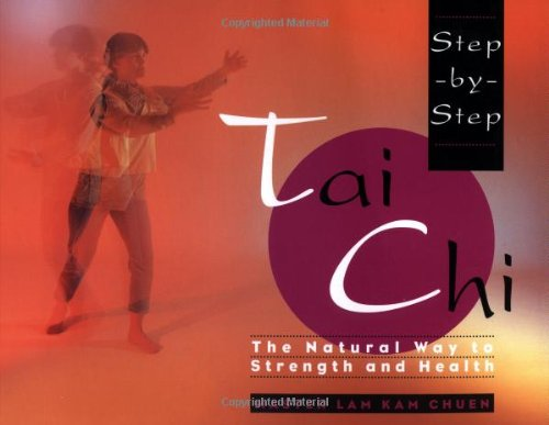 Vase Lam - Step-By-Step Tai Chi