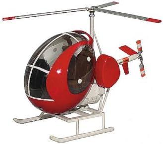 Hasegawa Egg Plane Hughes 500 Model Kit