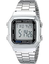 Men's A178WA-1A Illuminator Stainless Steel Watch