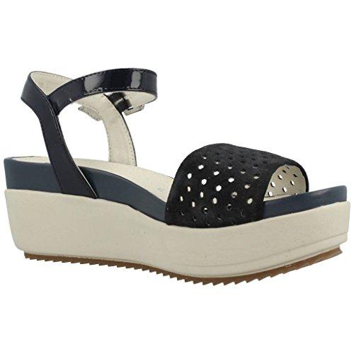 Sandalias y chanclas para mujer, color Azul , marca STONEFLY, modelo Sandalias Y Chanclas Para Mujer STONEFLY M201 Azul Azul