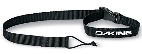 Dakine Standard Leash, Black