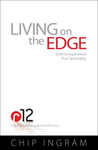 Living on the Edge: Dare to Experience True Spirituality