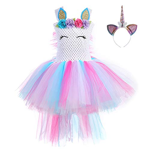 Princess Costume for Birthday -