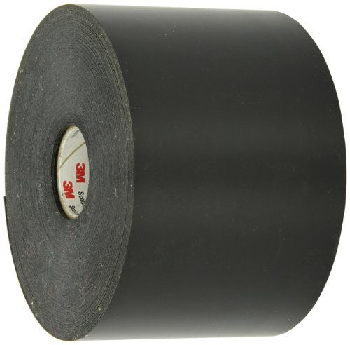 3M Scotchrap All-Weather Corrosion Protection Tape 51, 4 in x 100 ft (Pack of 1) from 3M