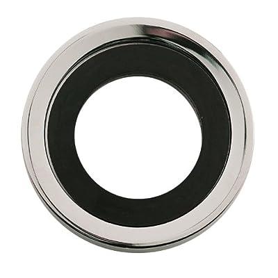 DECOLAV 9020-PN Vessel Sink Mounting Ring, Polished Nickel