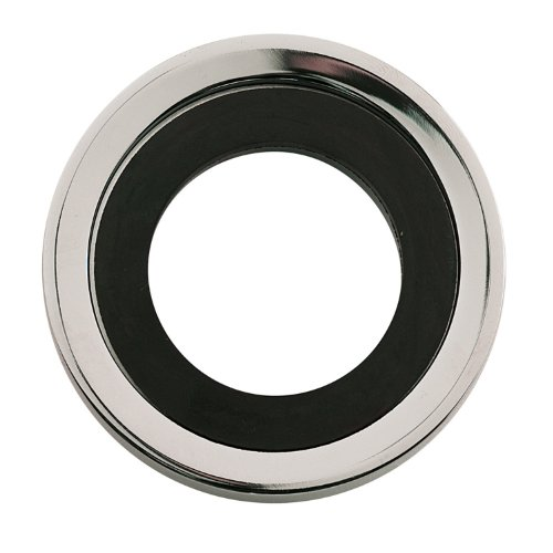 DECOLAV 9020-PN Vessel Sink Mounting Ring, Polished Nickel by Decolav