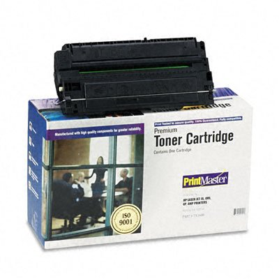 Toner Cartridge for HP LaserJet 4L, 4ML, 4P, 4MP, Black (CTYTN1600) Category: Laser Toner Cartridges ()