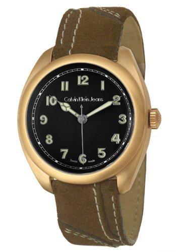 Calvin Klein Jeans Impulse Adventure Men's Quartz Watch K5811404