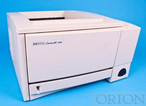 HP LaserJet 2100m Laser Printer C4171A